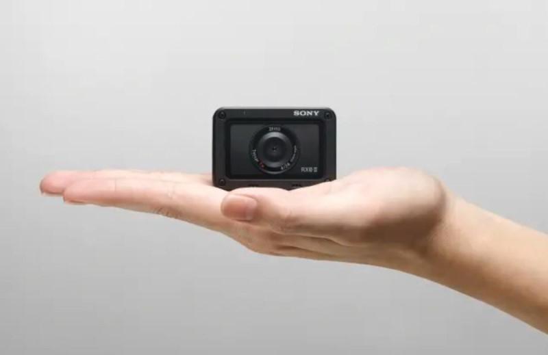 Sony RX0 II to aparat dla każdego