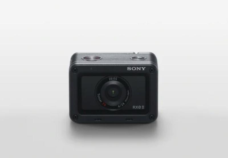 Sony RX0 II to kompaktowy sprzęt dla profesjonalistów