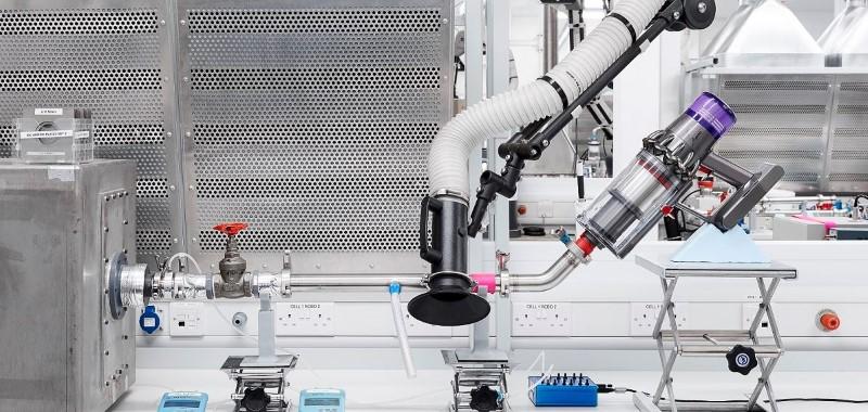 Skuteczność Dyson V11 jest potwierdzona laboratoryjnie