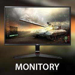 Ranking monitorów