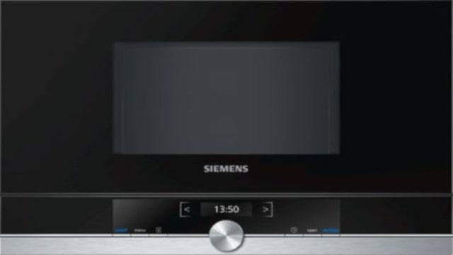 Mikrofalówka marki Siemens