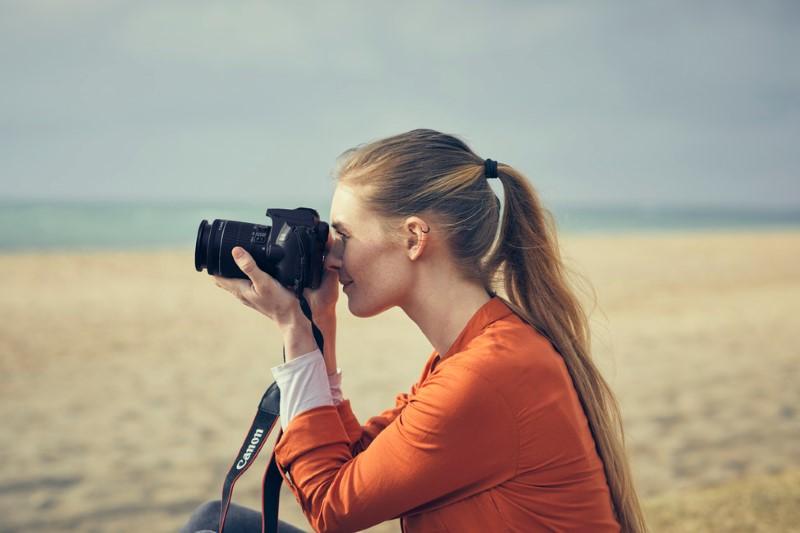 Canon EOS 250 D zrobi świetne fotki