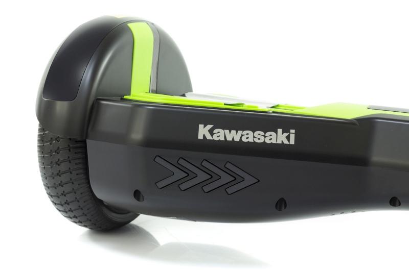 Kawasaki Balance Scooter