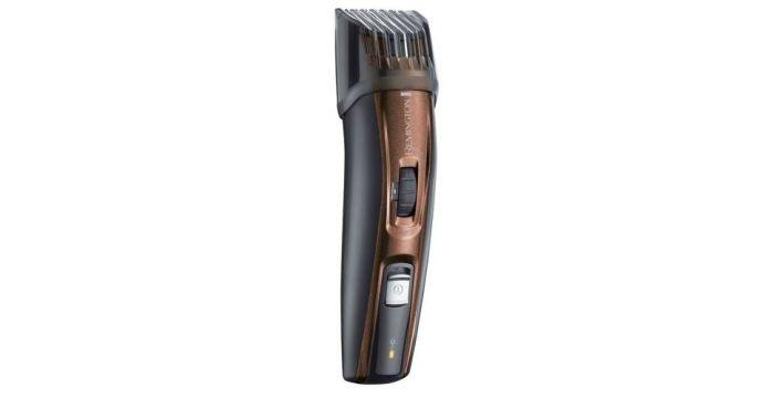 Remington MB4045 pozwoli Ci w pełni zadbać o doskonałą stylizację brody