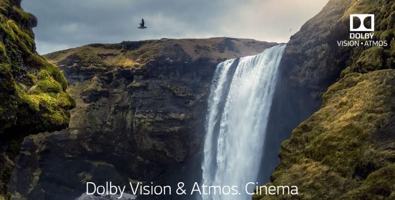 Dolby Cinema to nowy tryb dźwięku