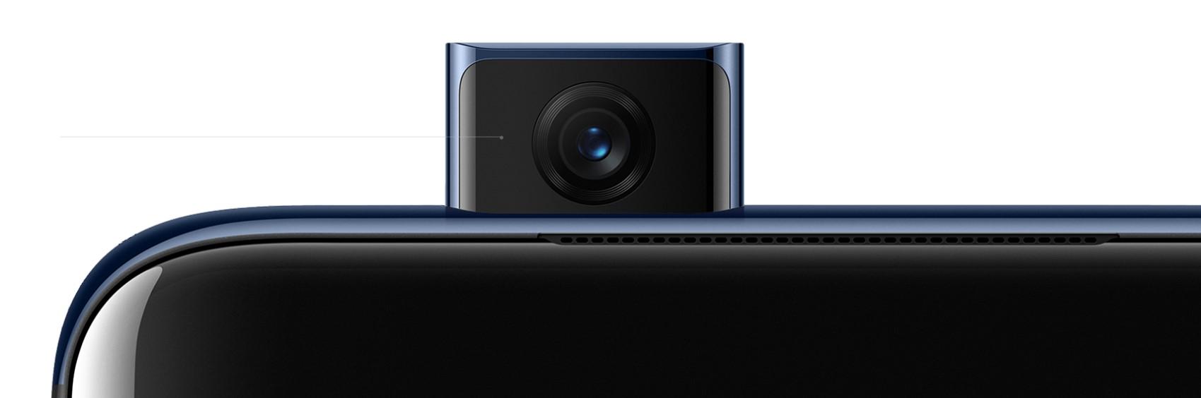 OnePlus 7 Pro popup