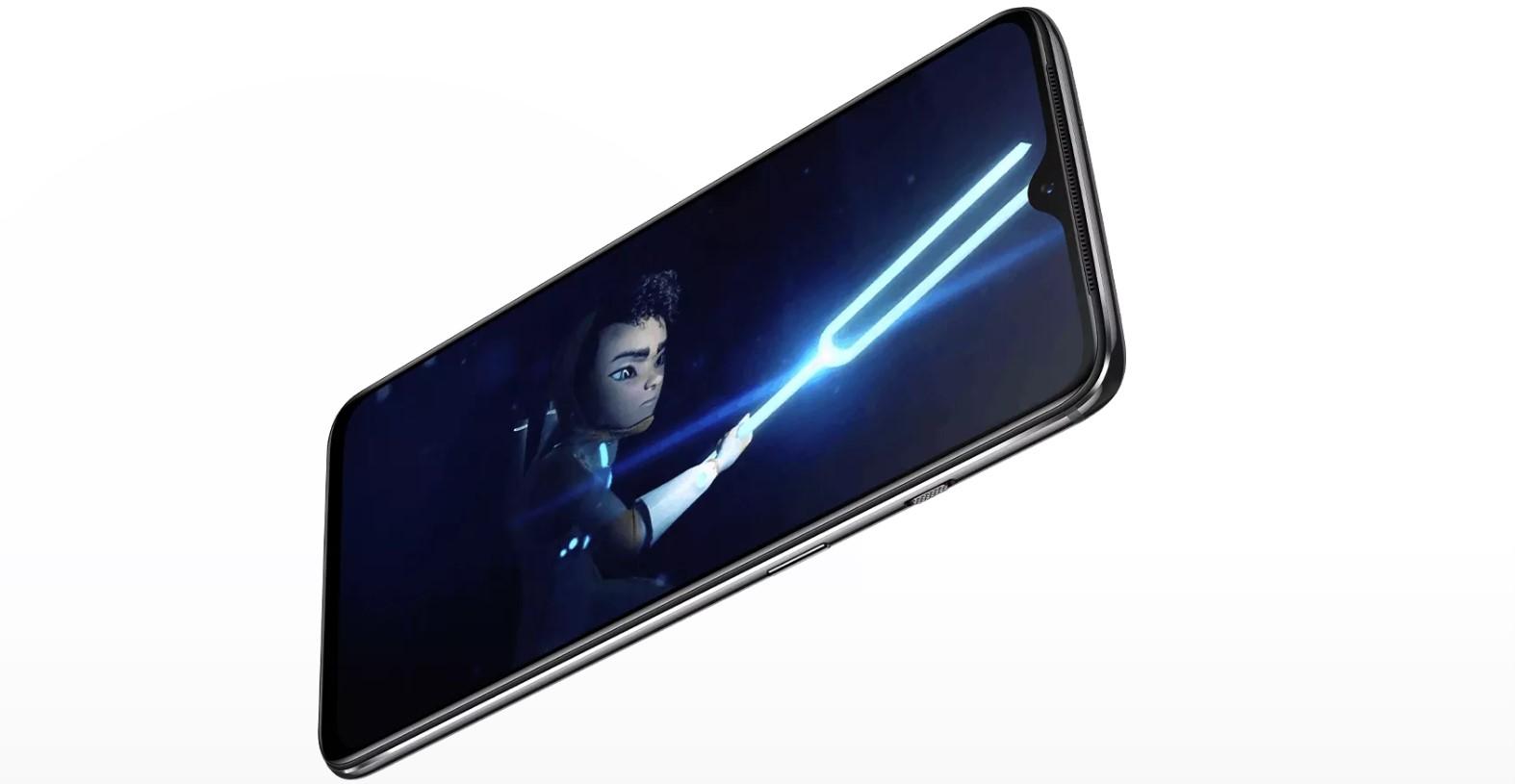 Stereo w OnePlus 7