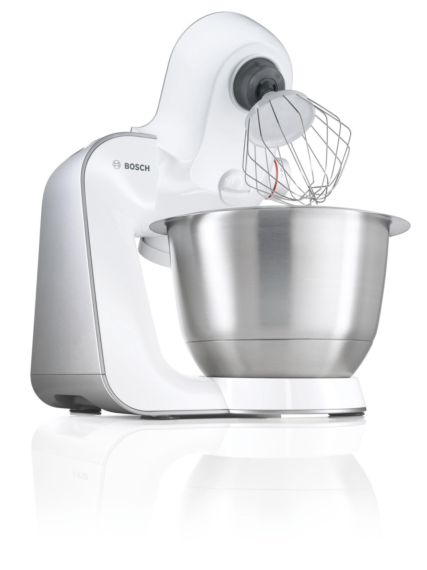 Bosch MUM54251 wygląd robota kuchennego planetarnego