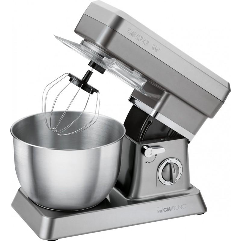 design robota kuchennego Clatronic KM 3630