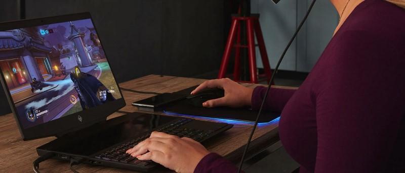 HP Omen X 2 S jest rozwiązaniem gamingowym