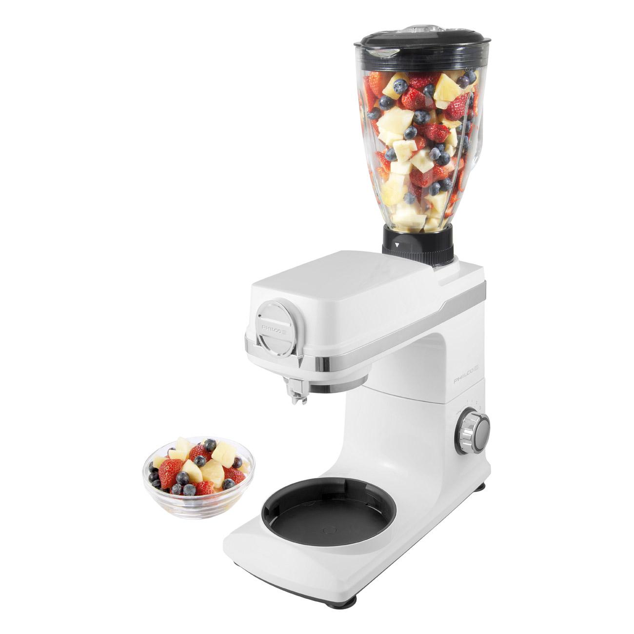 robot kuchenny Philco PHSM 9000 z blenderem