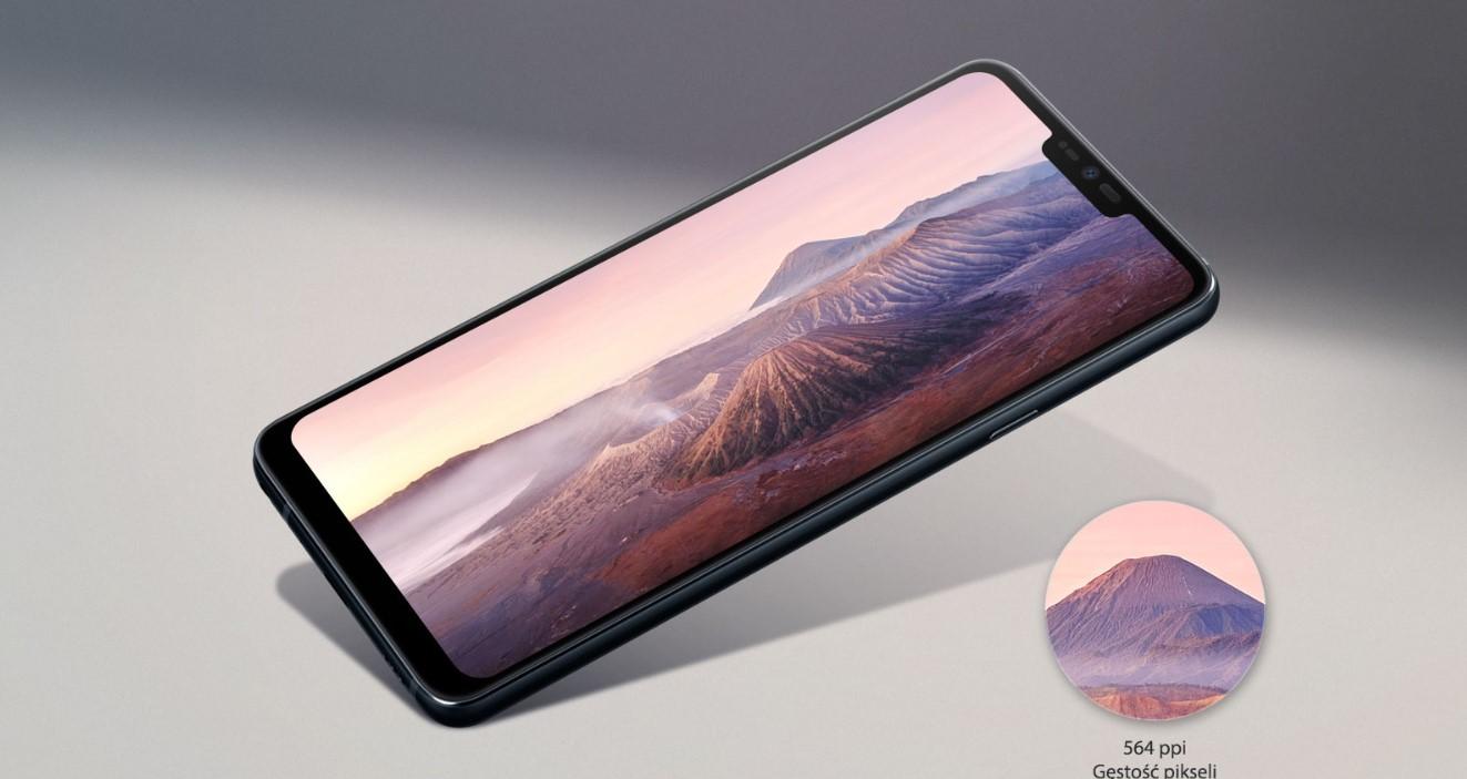 Ekran Fullview LG G7 Fit