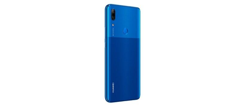 P smart z w wersji niebieskiej