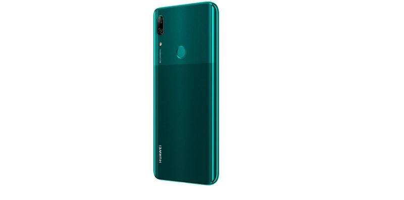 Huawei P Smart Z występuje w różnych wersjach kolorystycznych