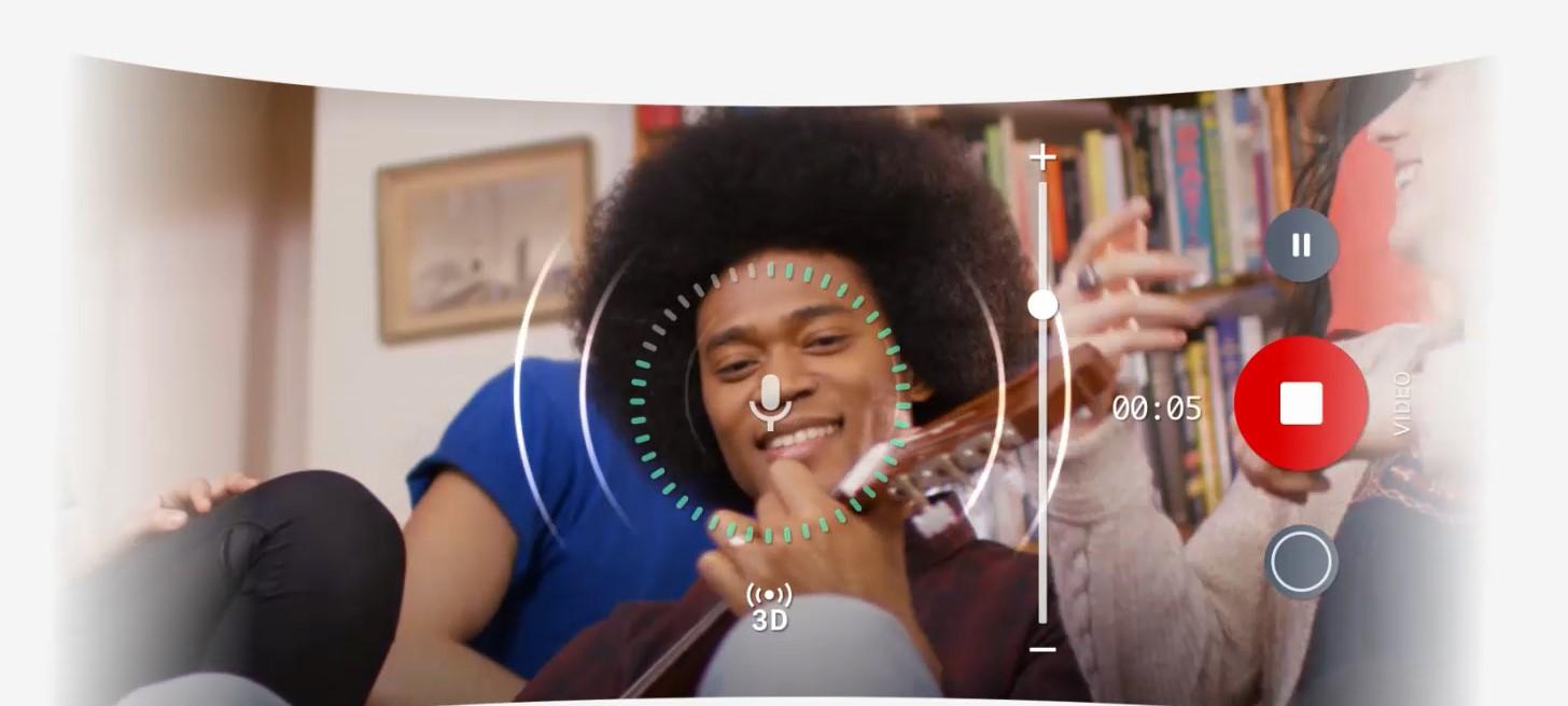 HTC dźwięk 3D