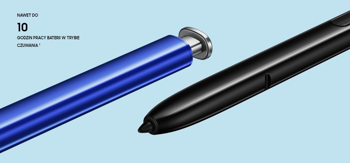 Note 10 Pen