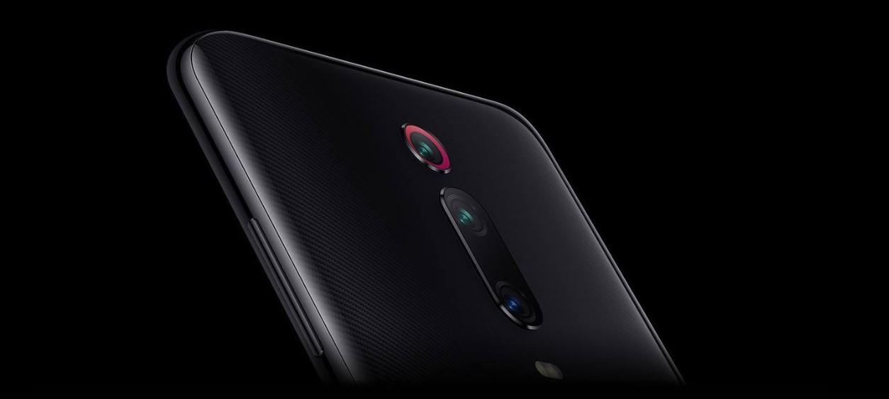 Aparat Xiaomi Mi 9T Pro
