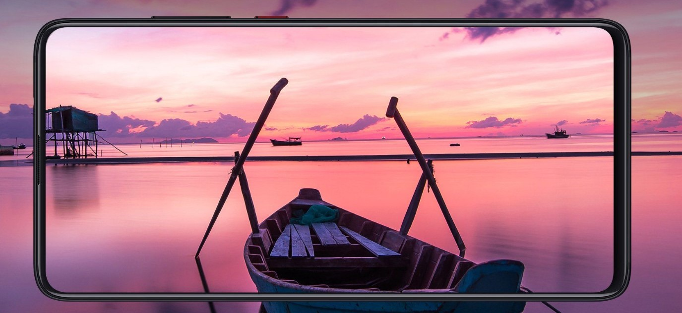Xiaomi Mi9T Pro ekran