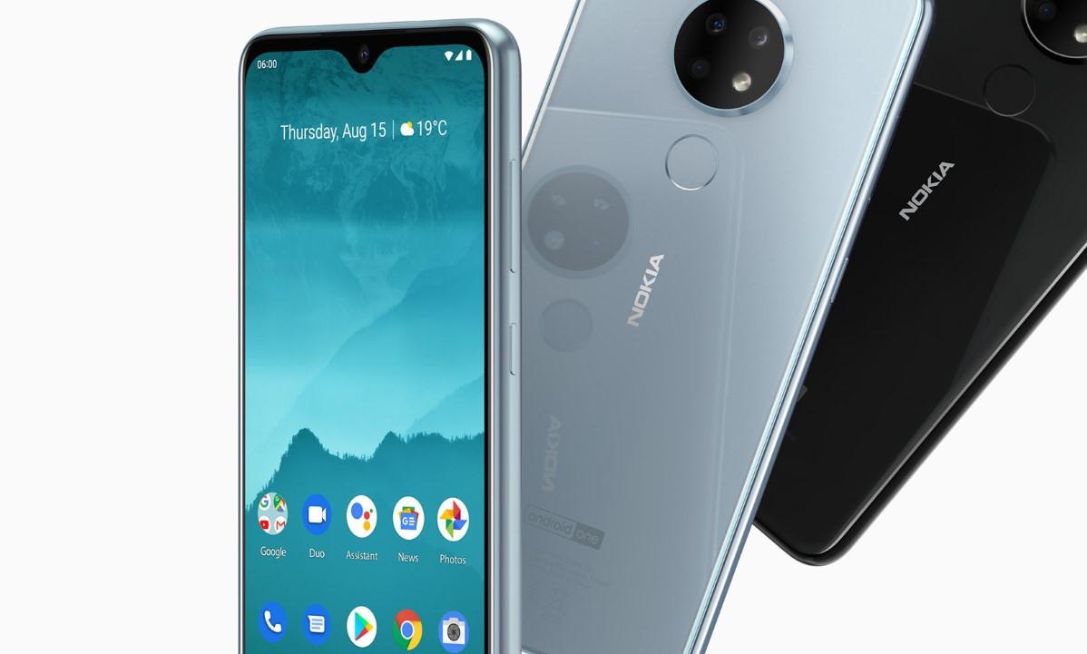Nokia 6.2 Android