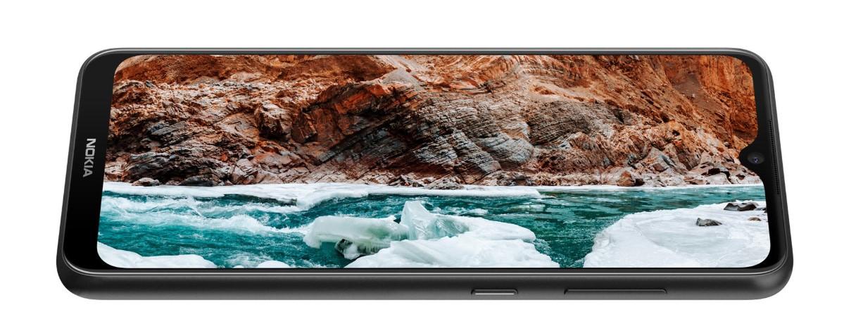 Nokia 6.2 ekran