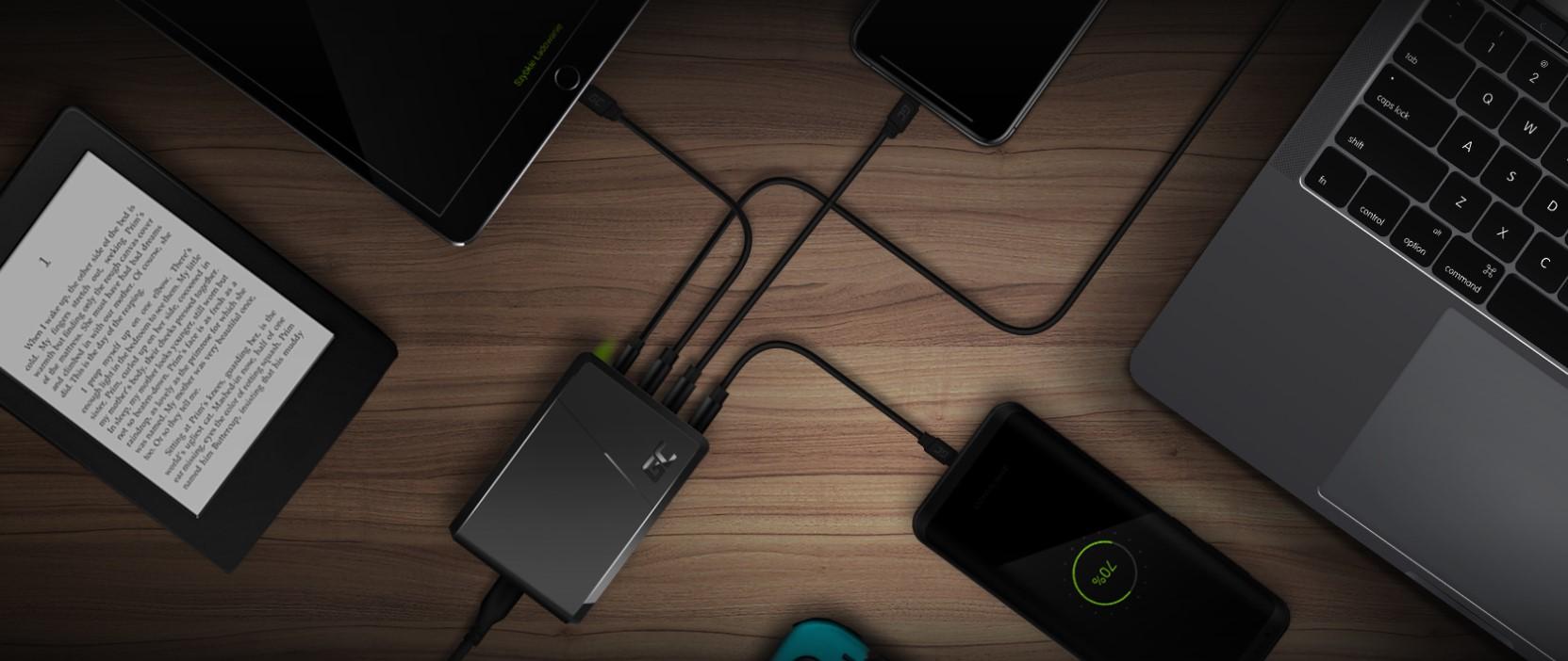 GreenCell 4 urządzenia