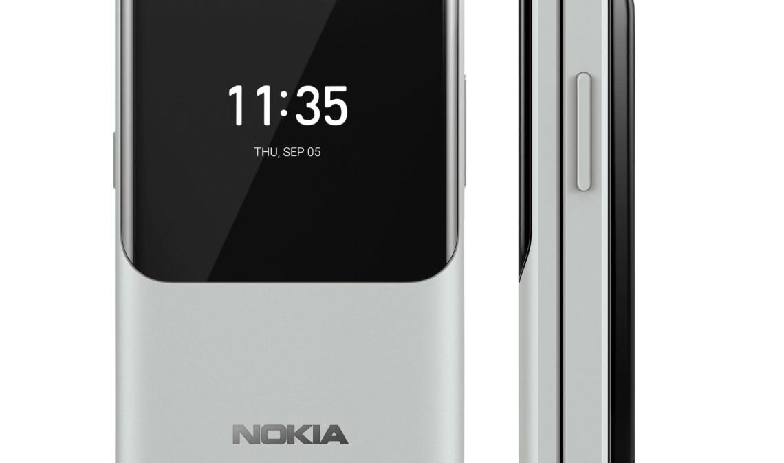 Nokia 2720 Flip 4G klapka