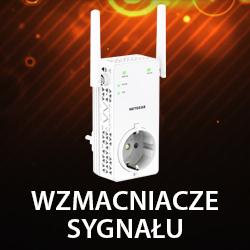 ranking wzmacniaczy Wi-Fi