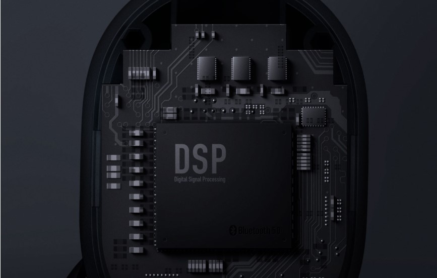 DSP Earbuds