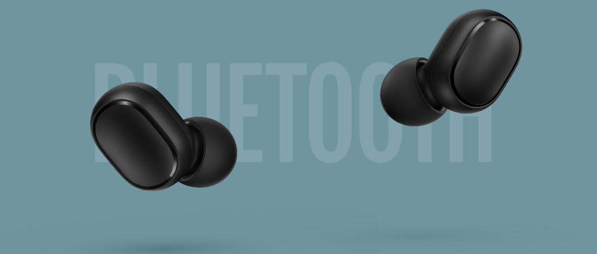 Xiaomi Mi Earbuds Bluetooth