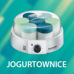 ranking jogurtownic
