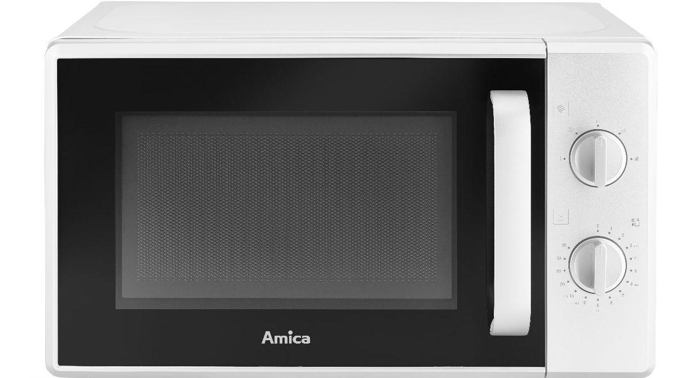 kuchenka mikrofalowa firmy Amica