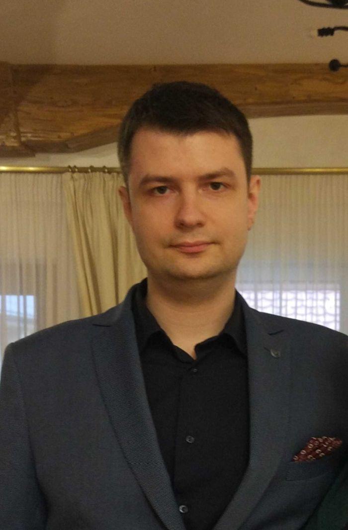Łukasz Proszek
