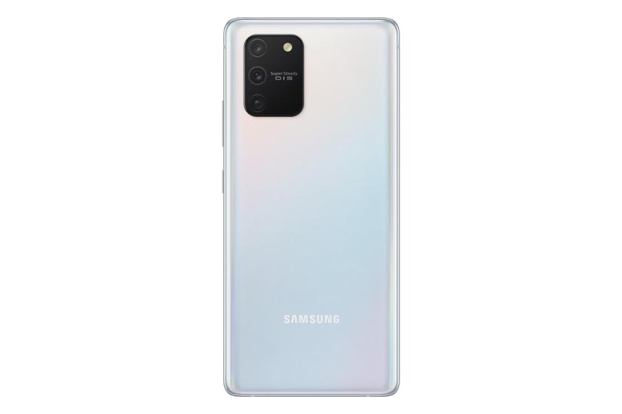 Galaxy S10 Lite white