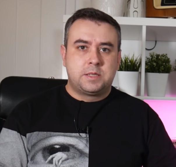 Maciej Turalski - redaktor