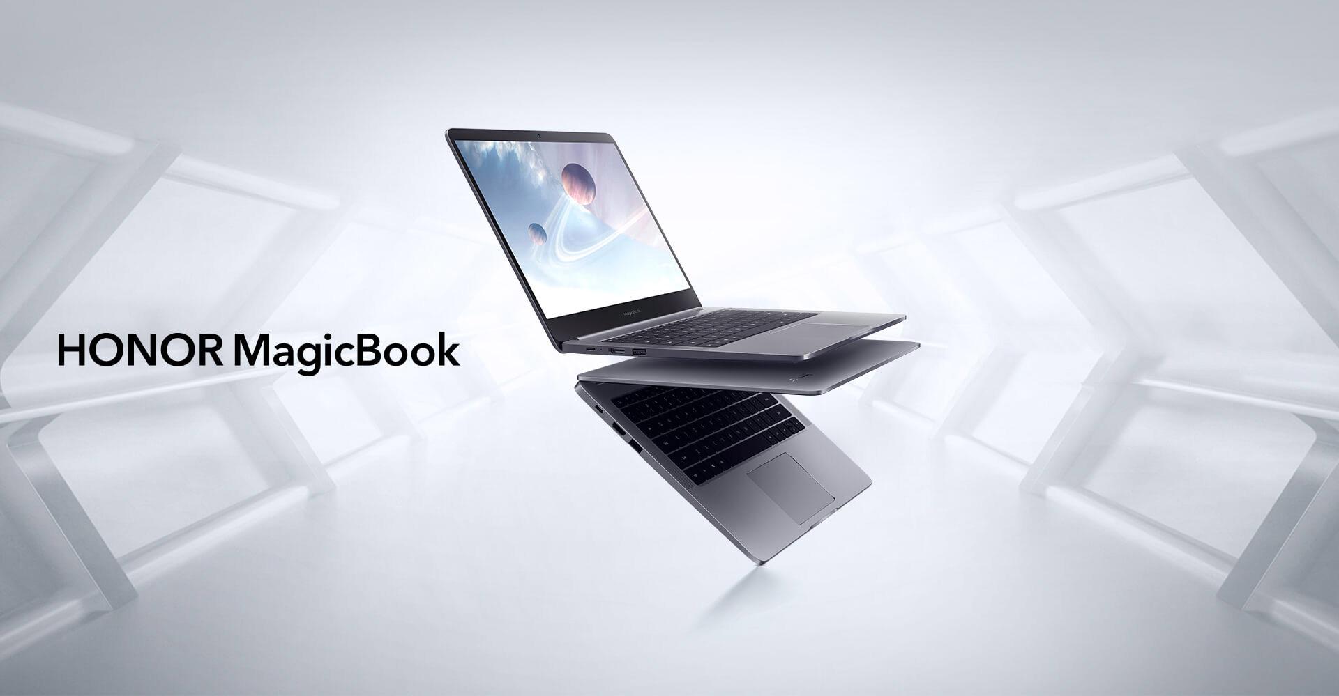 Magicbook PC Honor