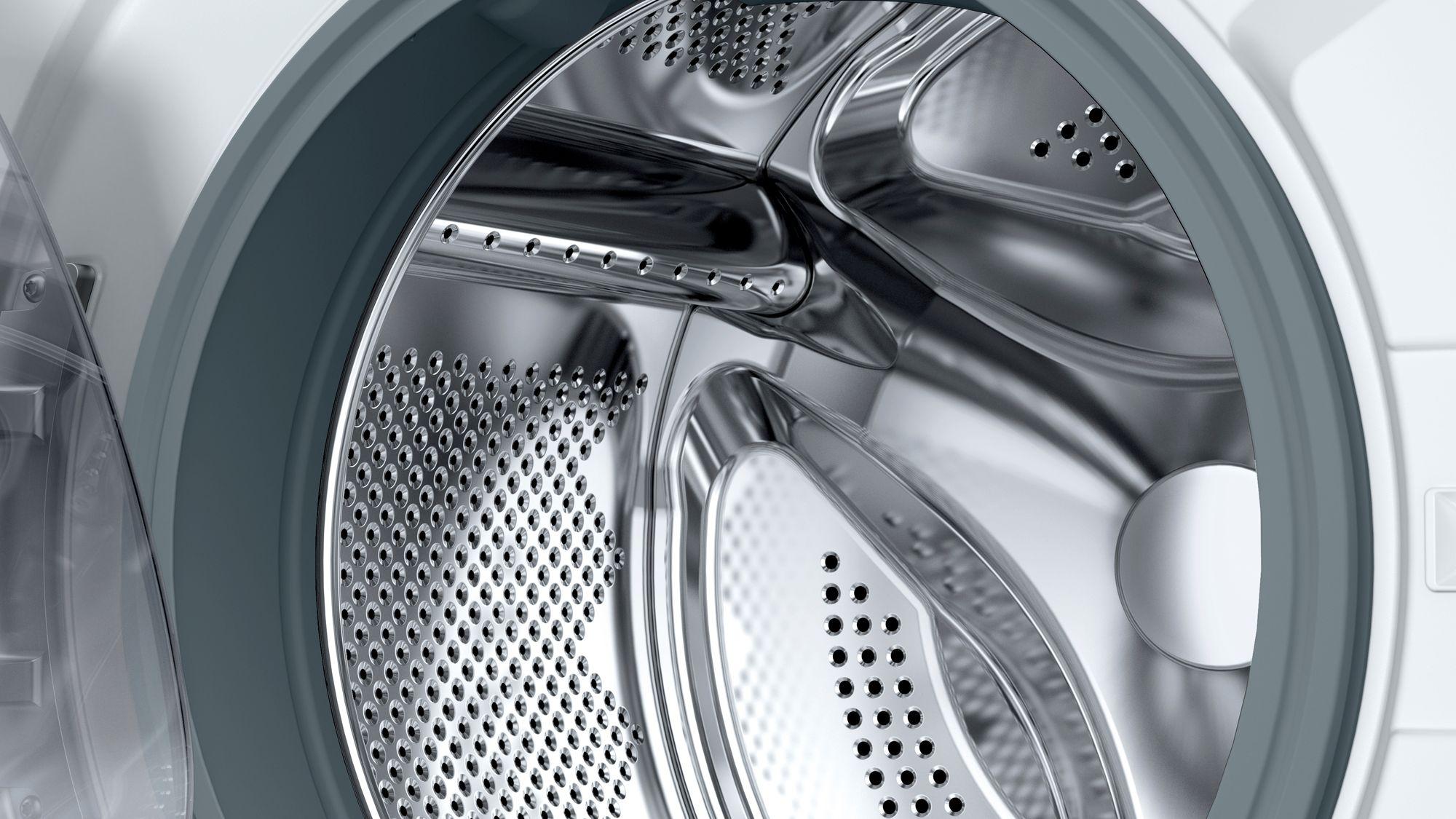 bęben pralki firmy Bosch