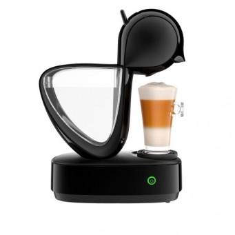 kawa latte z ekspresu kapsułkowego