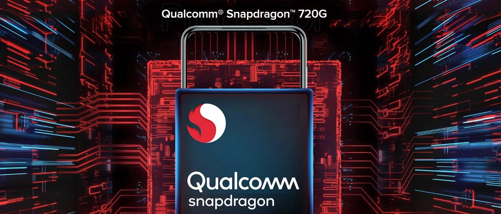 Redmi Note 9 Pro snapdragon