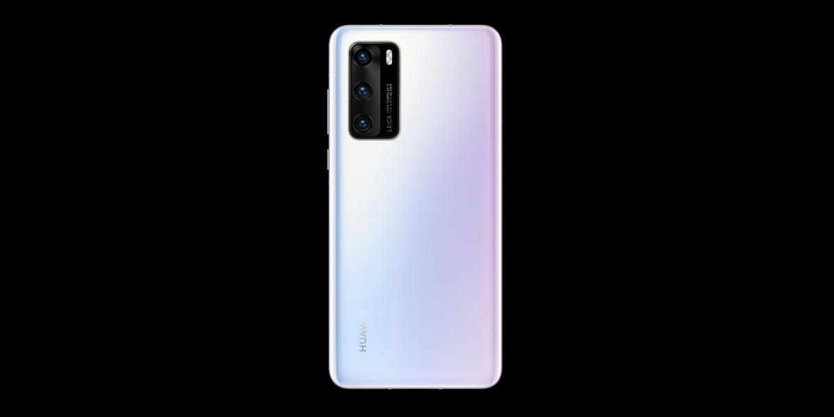 Huawei P40 zdjęcia