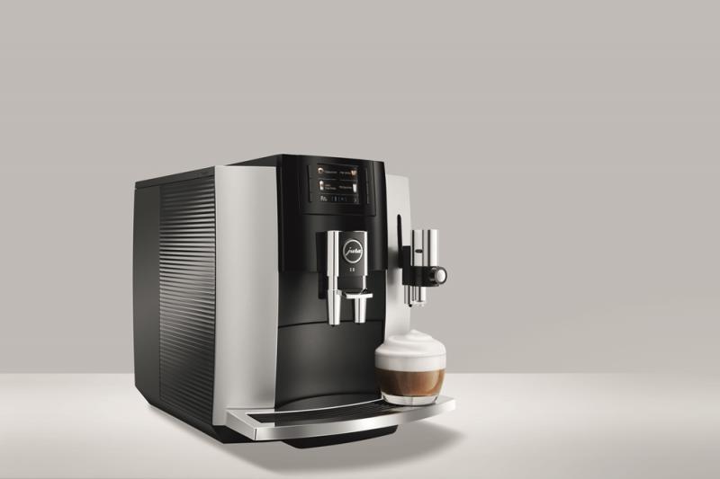 ekspres automatyczny do kawy Jura