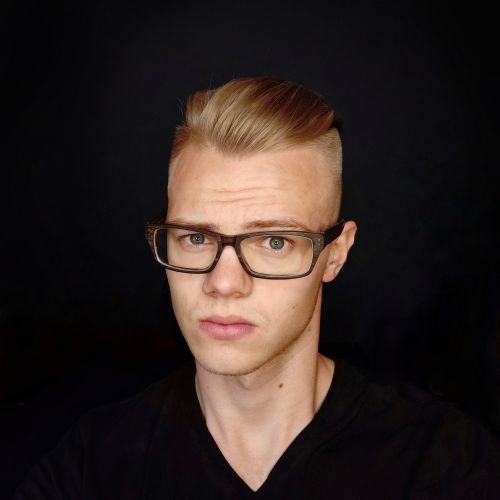 Krzysztof Wilamowski redaktor videotesty.pl