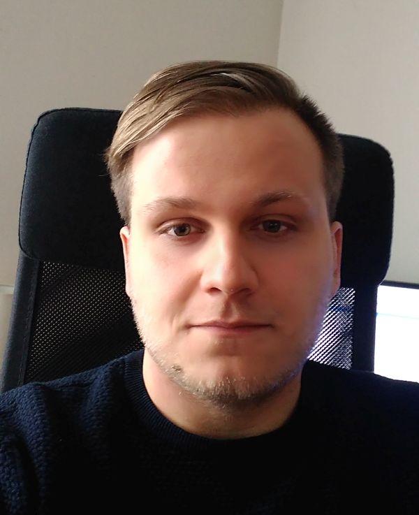 Jakub Bugielski redaktor videotesty.pl