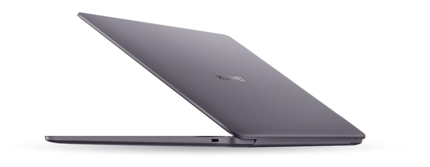 Huawei Matebook 13 zlozony