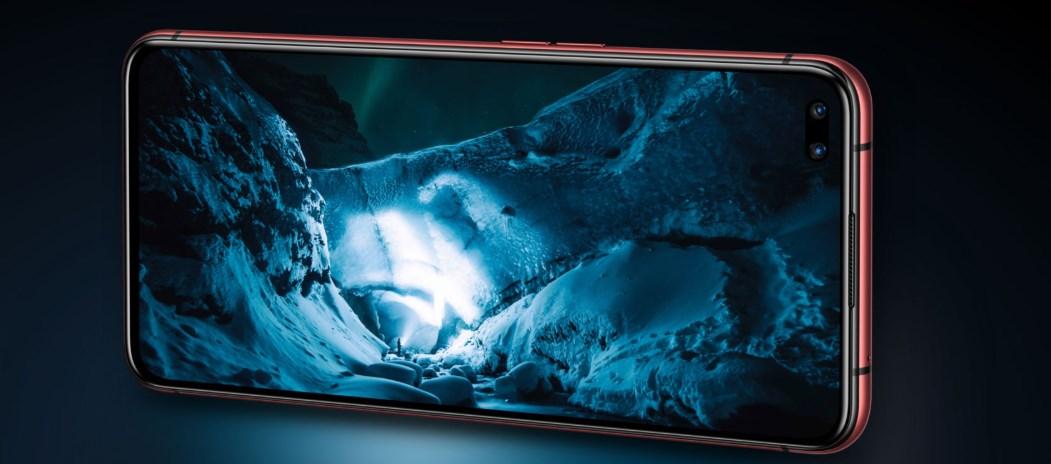 Wyświetlacz Realme x50 pro 5g