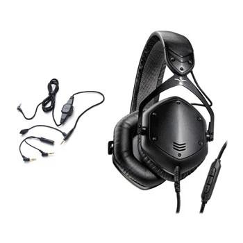 słuchawki nauszne V-Moda z mikrofonem