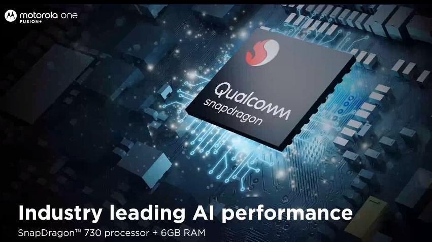 Snapdragon 730 zapewni dużą moc obliczeniową niezbędną na co dzień