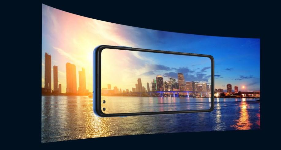 Ekran Motoroli obsługuje 90 Hz i HDR