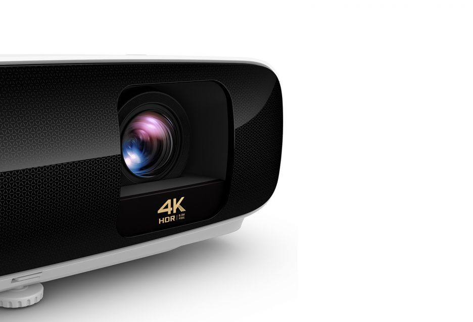 projektor 4K firmy Benq