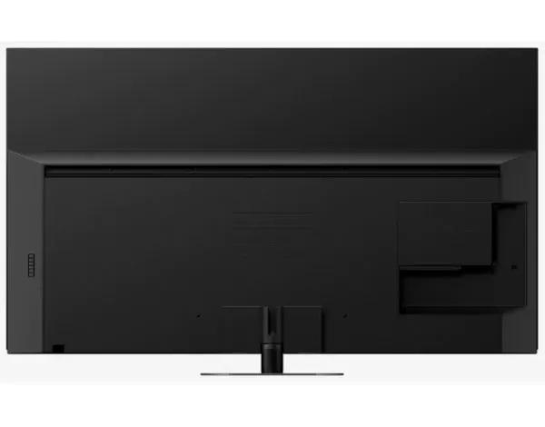 Telewizor OLED marki Panasonic widok z tyłu