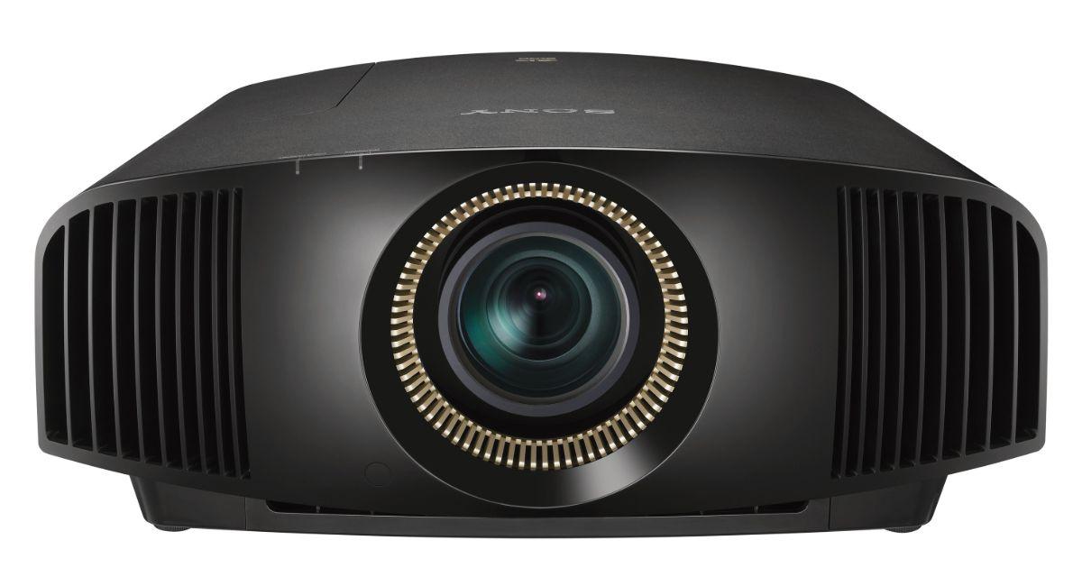 Grafika projektora Sony VPL-VW590ES